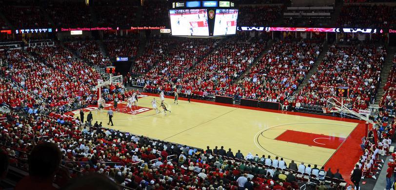 Wisconsin Basketball Tickets Vivid Seats