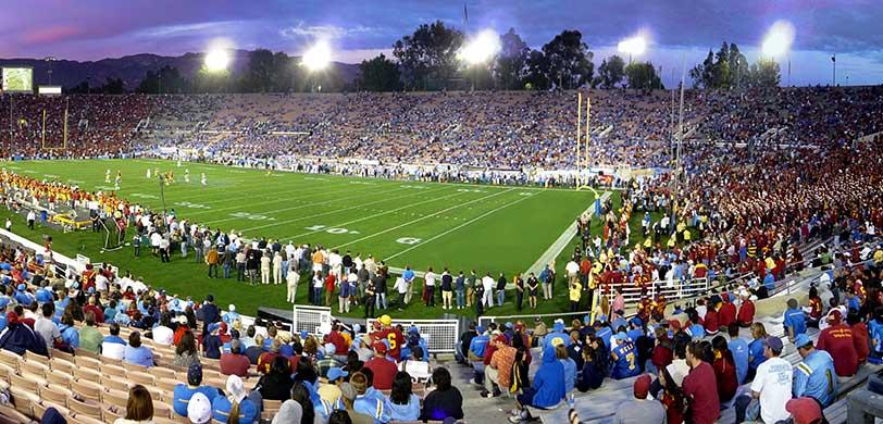 UCLA Football Tickets | Vivid Seats