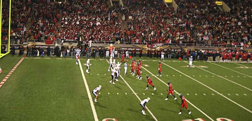 Arizona Wildcats Football Tickets Vivid Seats