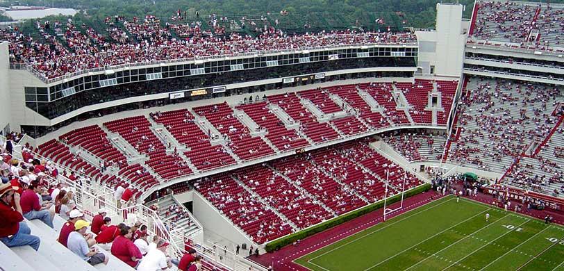 Arkansas Razorbacks Football Tickets Vivid Seats