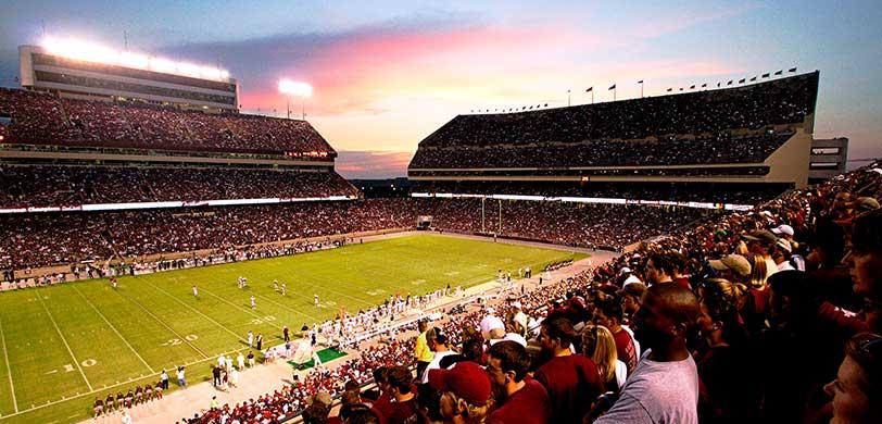 Texas Am Football Tickets Vivid Seats