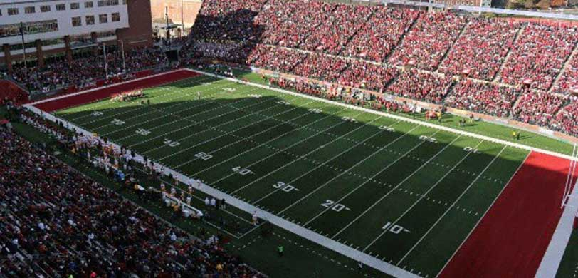 Washington State Football Tickets Official Partner