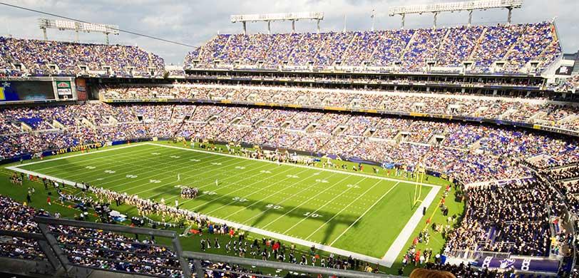 Baltimore Ravens Tickets Vivid Seats