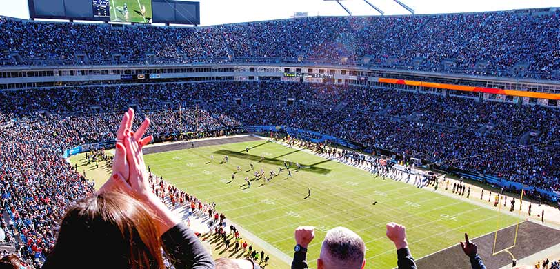 Carolina Panthers Tickets 2019 From 41 Vivid Seats