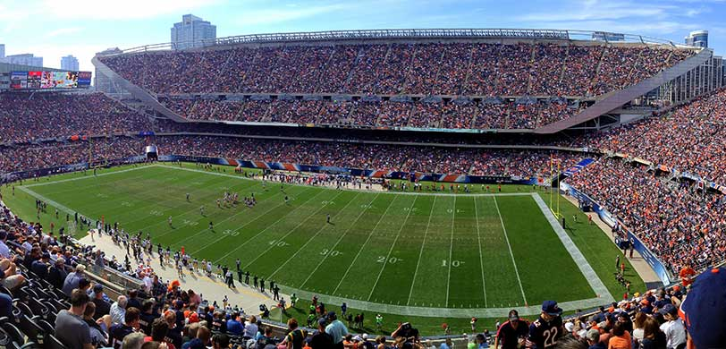 Chicago Bears Tickets | Vivid Seats