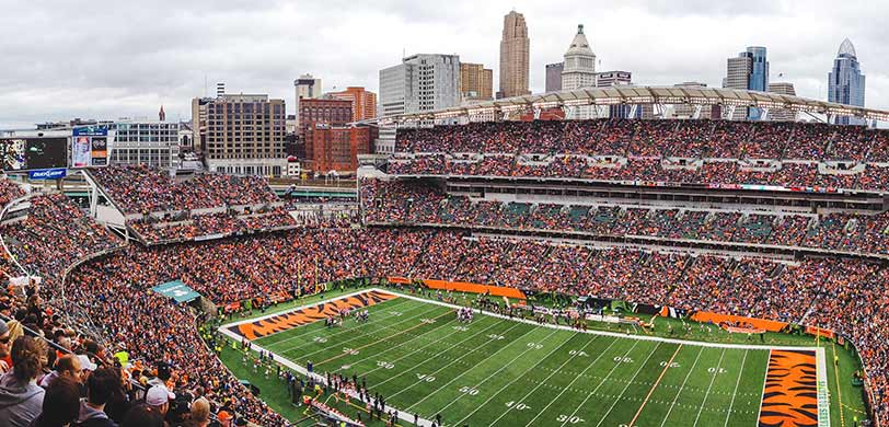 8651d884 Cincinnati Bengals Tickets 2019 | Vivid Seats