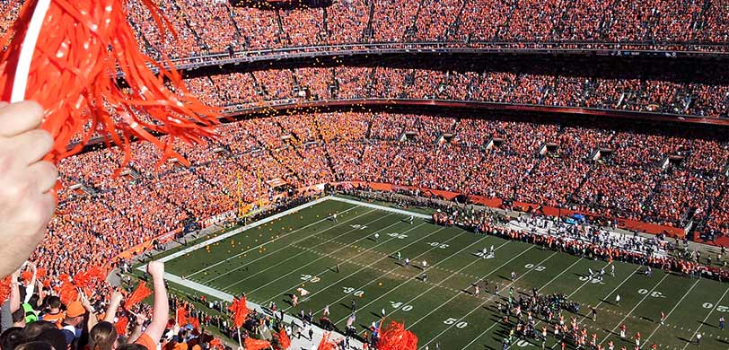 e84f72ba Denver Broncos Tickets 2019 | Vivid Seats