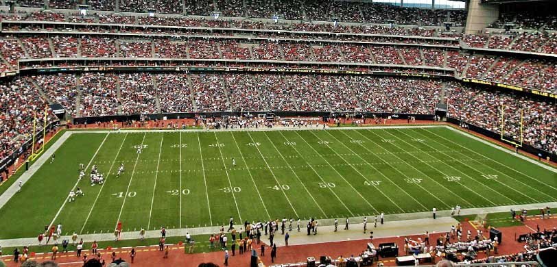 Houston Texans Tickets 2019 Vivid Seats