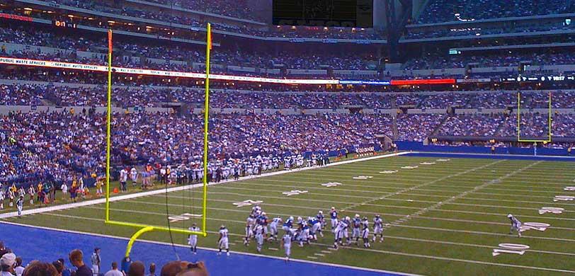 43258e8f Indianapolis Colts Tickets 2019 | Vivid Seats
