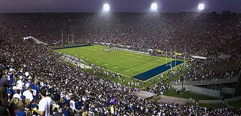 Los Angeles Rams Tickets Vivid Seats