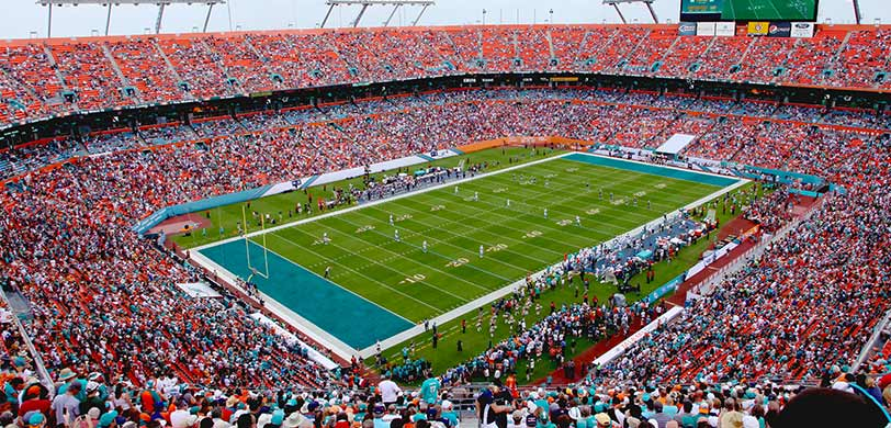 Miami Dolphins Tickets Vivid Seats