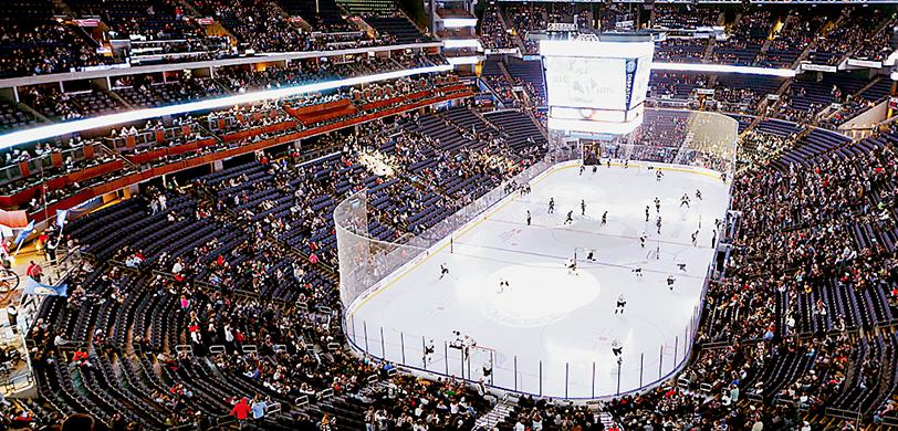 Columbus Blue Jackets Tickets | Vivid Seats