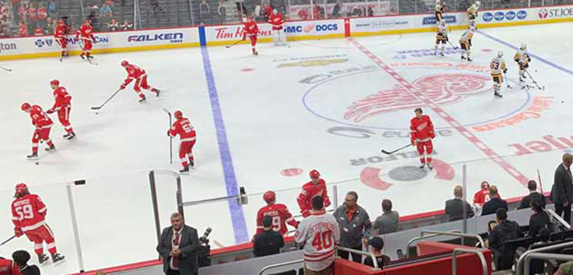 3e2b517c0 Detroit Red Wings Tickets