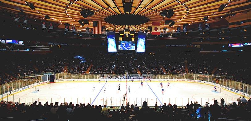 New York Rangers Tickets 2019 20 Vivid Seats