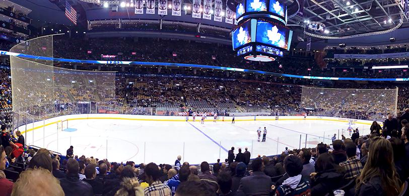 Toronto Maple Leafs Tickets  b22fbf5ffeb