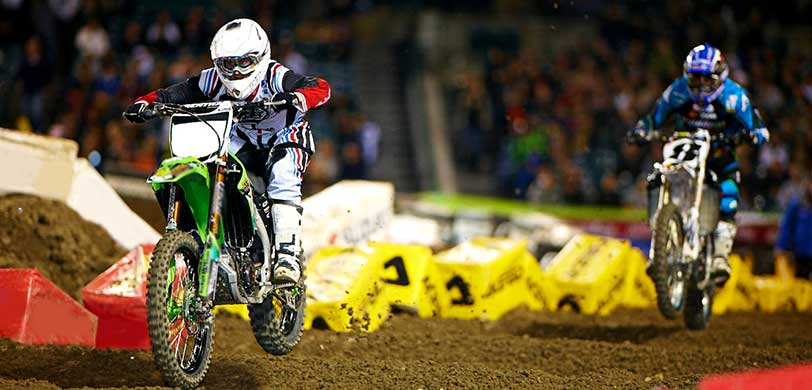 monster energy ama supercross tickets vivid seats. Black Bedroom Furniture Sets. Home Design Ideas