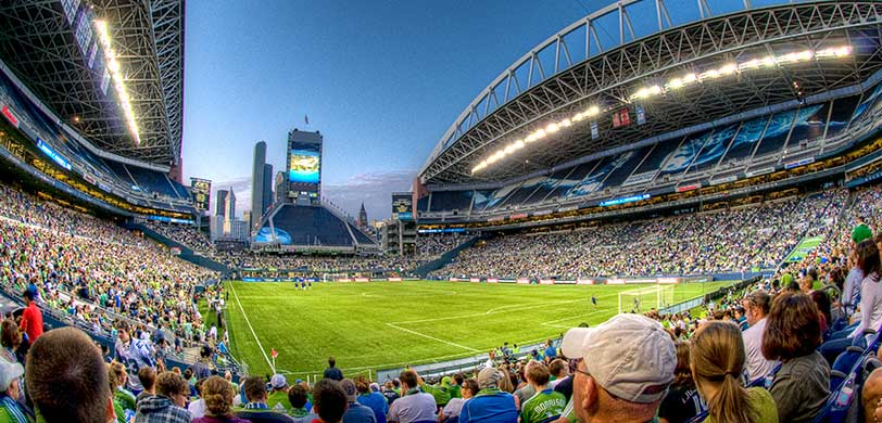seattle sounders vs