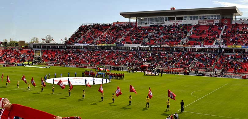 Toronto FC Playoff Tickets - 2017 Toronto FC Playoff Schedule