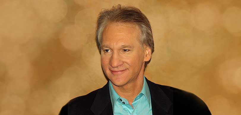 Bill Maher Tickets Amp Tour Dates Vivid Seats