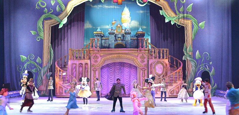 Disney On Ice: Treasure Trove Tickets | Vivid Seats on