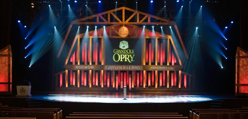 Ryman Auditorium (formerly Grand Ole Opry House and Union Gospel Tabernacle) is a 2,seat live-performance venue located at 5th Avenue North, in Nashville, Tennessee. It is best known as the home of the Grand Ole Opry from to and is owned and .
