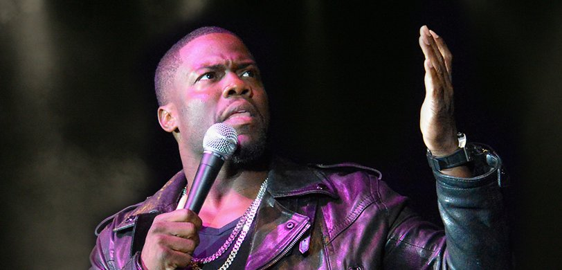 Kevin hart tour dates in Perth