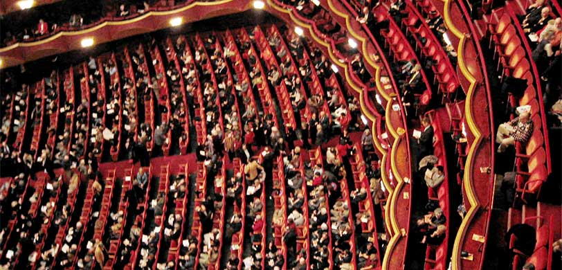 Metropolitan Opera Tickets Show Dates And Times
