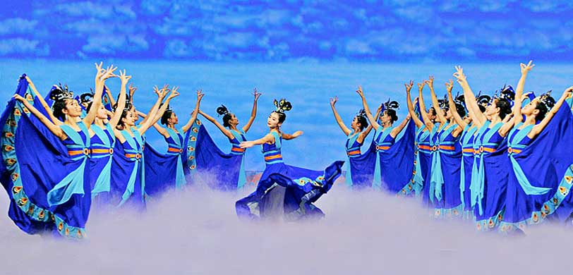 Buy Shen Yun Performing Arts Tickets For Events In 2018