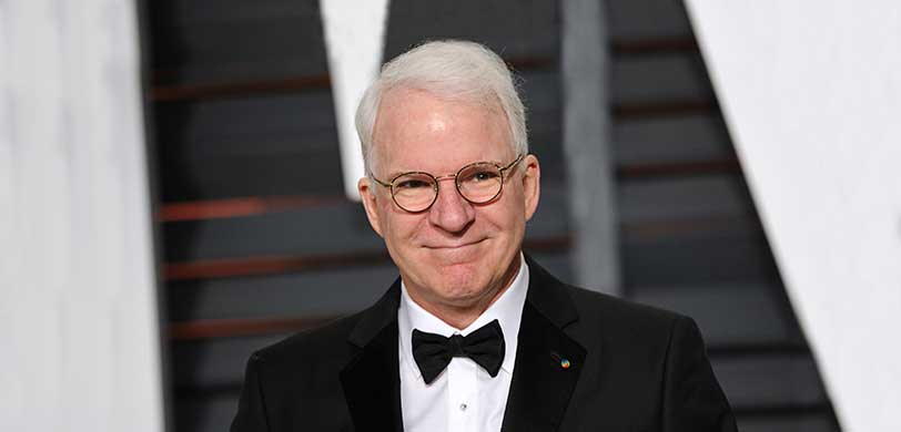 Image result for steve martin 2017