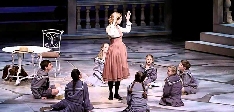 the sound of music tickets tour dates vivid seats. Black Bedroom Furniture Sets. Home Design Ideas