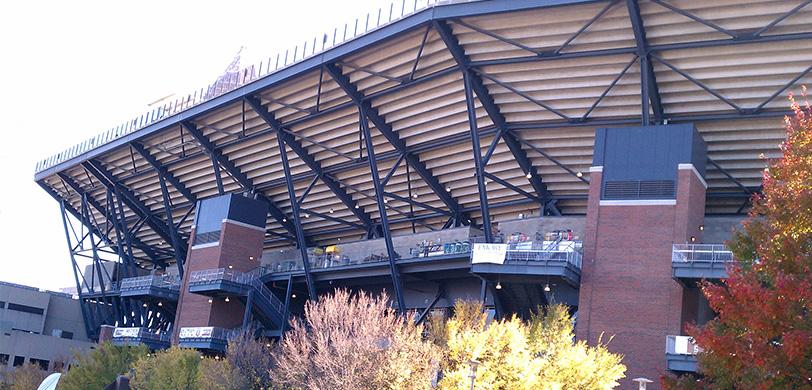 43874b611 Bobby Dodd Stadium Seating Chart | Vivid Seats