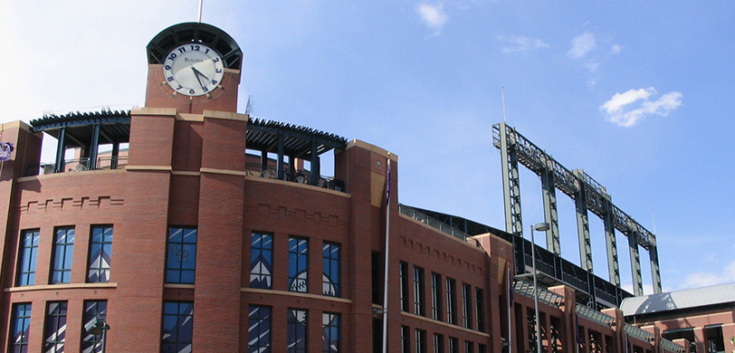 Coors field maps and tickets seating chart and information publicscrutiny Image collections