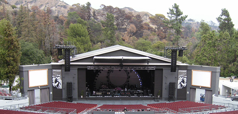 Greek Theatre Los Angeles Tickets