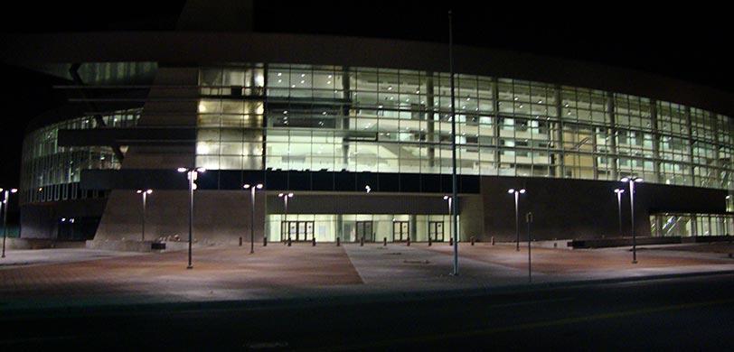 Intrust Bank Arena Tickets Intrust Bank Arena Information - Intrust arena seating