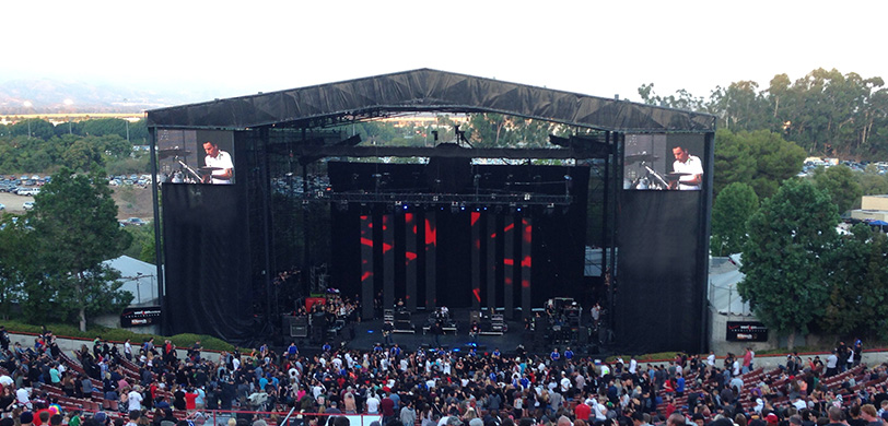 Irvine Meadows Amphitheatre Tickets Irvine Meadows