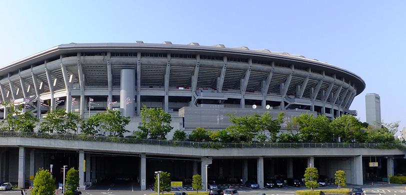 Nissan Stadium Tickets Vivid Seats