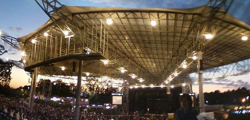Pnc Music Pavilion Tickets Pnc Music Pavilion Seating