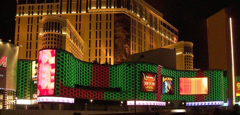 Zappos Theater At Planet Hollywood Resort And Casino Tickets Vivid
