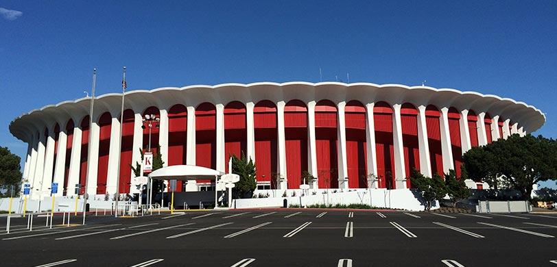 L.A. Forum