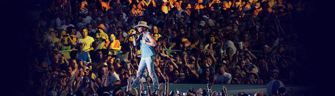 Buy Kenny Chesney Tickets